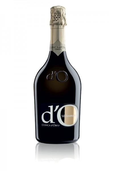 Conca D'Oro Millesimato Spumante Extra Dry