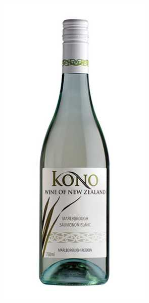 nicht mehr bestellen Kono Sauvignon Blanc