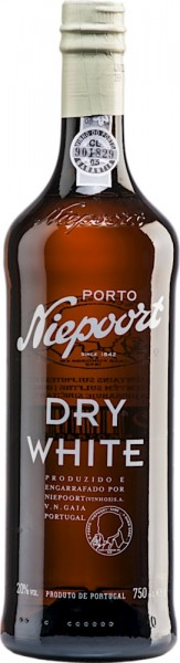 Port - Dry White Niepoort 0,75l
