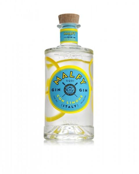 Malfy Gin con Limone 41 % - Super Premium