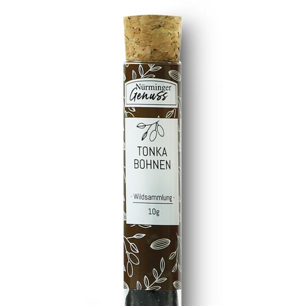 Tonka Bohnen -Wildsammlung- 10gr.