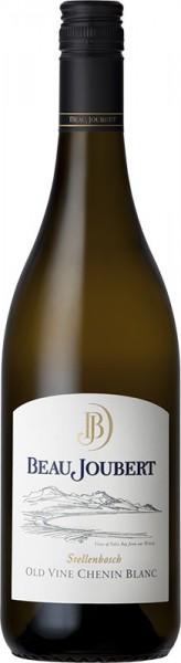 Old Vine Chenin Blanc 2014