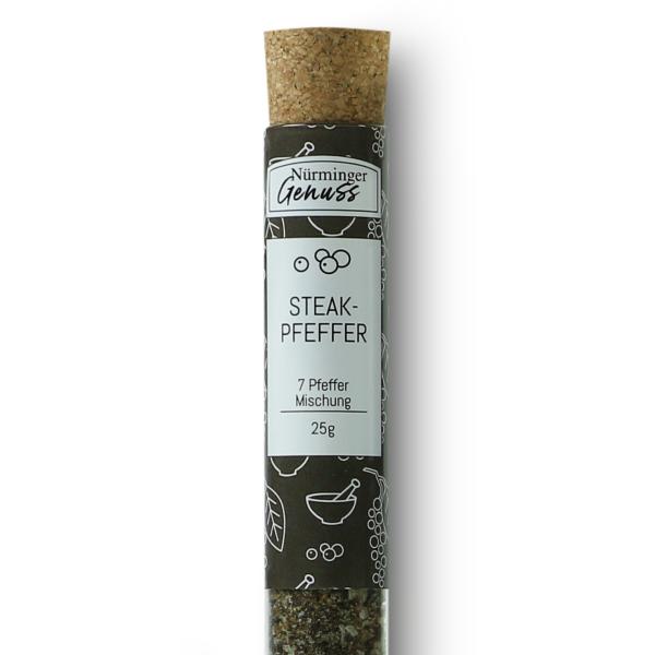Steakpfeffer 25gr.