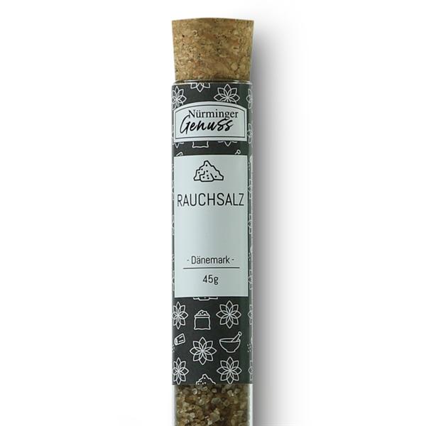 Dänisches Rauchsalz 45 gr.