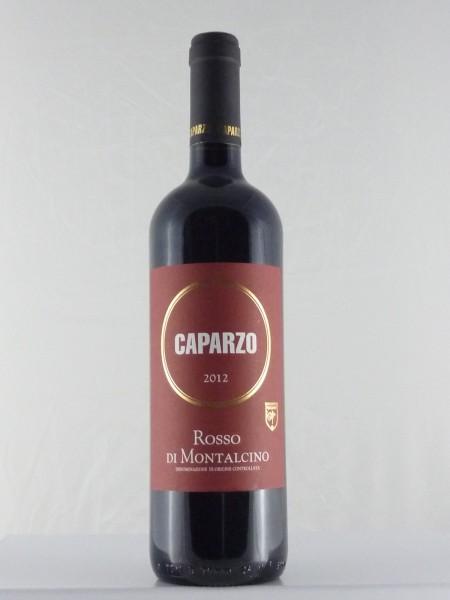 Rosso di Montalcino DOC trocken 0,75L 2015