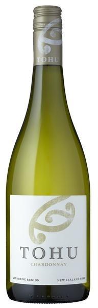 Tohu Chardonnay 2017 Gisborne