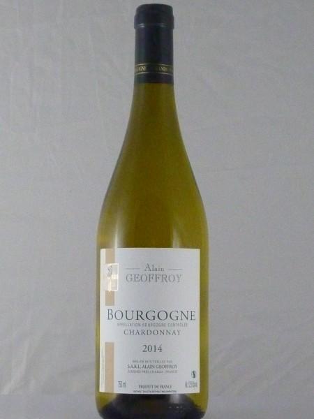 Chardonnay Bourgogne 2017