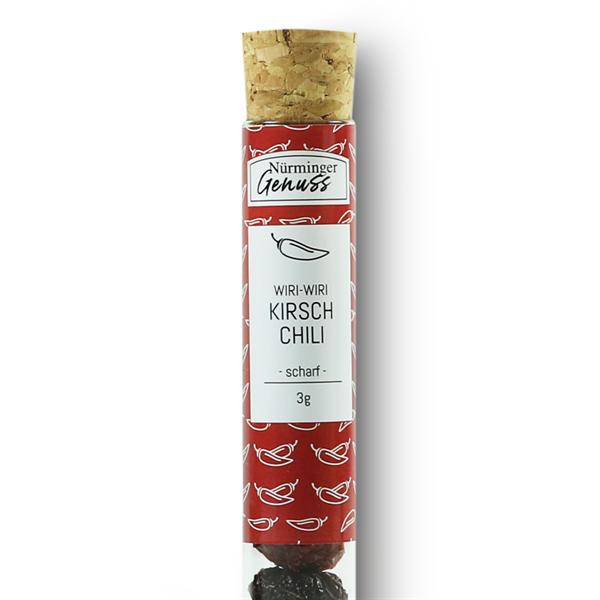 Wiri Wiri Chili - Kirschchili 3gr.