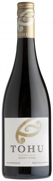 Tohu Pinot Noir 2014