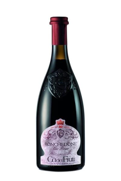 Lugana Rochedone Vino Rosso