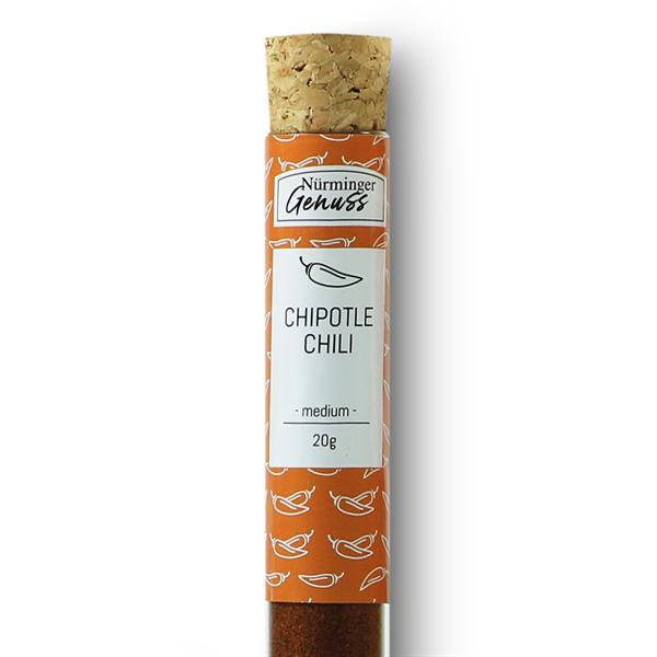 Chipotle Chili gemahlen 20gr.