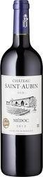 Chateau St. Aubin Cru Bourgeois Bordeaux 0,75 L 2
