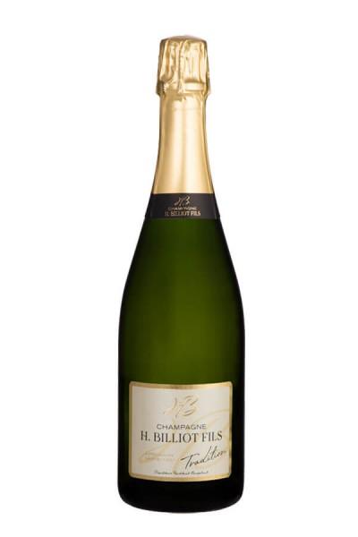 Champagner Grand Cru brut